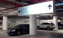 Hà Nội: 100m2 sàn chung cư phải có 34m2 hầm giữ xe