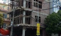 Hải Phòng xử lý nhiều tập thể, cá nhân để xảy ra vi phạm trật tự xây dựng