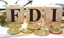 Hơn 23 tỷ USD vốn FDI đăng ký vào Việt Nam trong 8 tháng