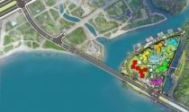 Một loạt cầu sẽ được xây dựng trong khu đô thị Thủ Thiêm
