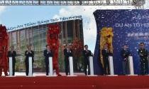 Vingroup khởi công Tổ hợp sản xuất ô tô VINFAST