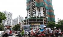 """Bất động sản Thanh Xuân chờ """"cởi trói"""" nút thắt hạ tầng"""