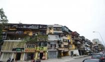 Đấu thầu, giải pháp mới trong cải tạo chung cư cũ