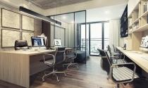 """Office-tel Lancaster Lincoln: Kiến tạo cộng đồng """"Phố Wall"""" Quận 4"""