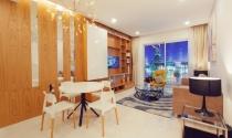 Ý tưởng thiết kế căn hộ 3 phòng ngủ ở Đông Sài Gòn