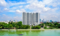 Hiếm có dự án 3 mặt view sông trực diện ngay trung tâm Sài Gòn