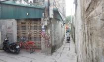 Tại phường Vĩnh Hưng, quận Hoàng Mai: Người dân đằng đẵng ngóng sổ đỏ