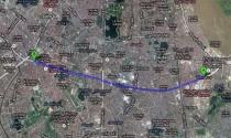 Thủ tướng đồng ý cho Hà Nội lựa chọn nhà đầu tư dự án đường bộ trên cao