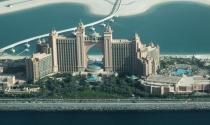 Dubai 'không thèm' xây thêm khách sạn 5 sao