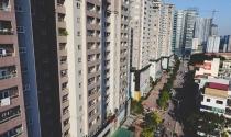 Cử tri Hà Nội kiến nghị không xây chung cư trong nội đô