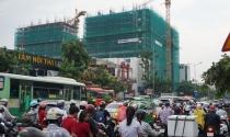 Nhìn thực trạng cao ốc bủa vây Tân Sơn Nhất - lo dự án Ga Hà Nội