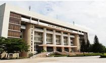 Dự án ĐH Quốc gia TP.HCM 14 năm chưa xây xong