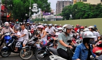 Giao thông Hà Nội đang bị đe dọa bởi những chung cư cao ốc chọc trời