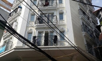 """Hà Nội: Nhiều công trình """"khủng"""" phá vỡ quy hoạch phố cổ"""