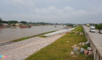 Sốt đất 'ảo' ăn theo đề xuất xây 5 cây cầu ở Hà Nội