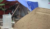 TP.HCM kiến nghị Bộ Xây dựng yêu cầu doanh nghiệp khai thác cát tăng nguồn cung