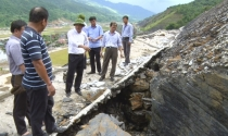 Dự án 300 tỷ sạt lở ở Điện Biên: Điểm mặt đơn vị thi công, tư vấn phải chịu trách nhiệm