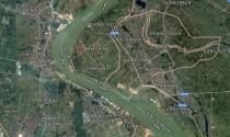 Hà Nội: Đề xuất xây cầu gần 5.000 tỷ vượt sông Hồng
