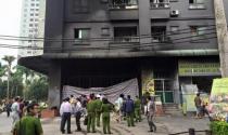 Hà Nội: Xử phạt 62 chung cư vi phạm phòng cháy chữa cháy