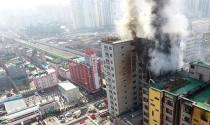 Nóng trong tuần: Hàng loạt chung cư vi phạm phòng cháy chữa cháy