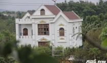 Biệt thự của Phó ban Nội chính Đắk Lắk: Vẫn chưa thể tháo dỡ