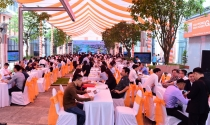 Biệt thự phố vườn LAVILA đạt tỷ lệ đặt chỗ gần 100% trong ngày giới thiệu