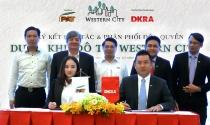 DKRA Việt Nam phân phối độc quyền dự án Western City