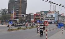 Hà Nội: Khởi công cầu vượt hơn 300 tỷ đồng
