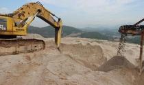 Tăng cường sử dụng cát nhân tạo: Cần thay đổi thói quen