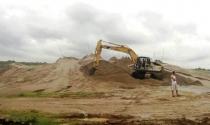 Thanh Hóa: Tăng cường công tác quản lý sử dụng vật liệu cát, sỏi trong các công trình xây dựng