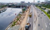 TP.HCM: Thông xe nhánh cầu Nguyễn Tri Phương nối đường Võ Văn Kiệt