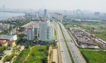 Bám quy hoạch chung Thủ đô: Đất Tây Hồ Tây và Mễ Trì có sốt?