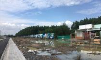 """Cơn sốt đất Long Thành: Chính quyền cảnh báo, môi giới vẫn """"làm loạn"""""""
