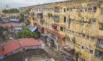 Hải Phòng: Hơn 700 tỷ xây dựng chung cư 23 tầng theo hình thức BT