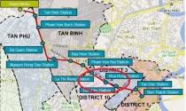 Hệ số K bồi thường tuyến Metro số 2 các ga Dân Chủ, Hòa Hưng và Lê Thị Riêng từ 3 – 4,62 lần
