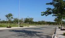 Nhiều thay đổi trên đường vào vùng lõi sân bay Long Thành