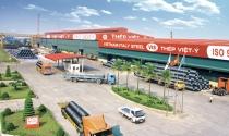 Tập đoàn thép Nhật Bản mua 20% vốn Thép Việt Ý