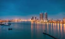 Dự án trong tuần: Khởi công khách sạn - căn hộ Movenpick ở Đà Nẵng