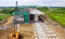 Khởi công gói thầu cuối cùng dự án cao tốc Bến Lức – Long Thành