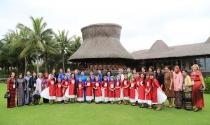 Naman Retreat - Resort chứng kiến cuộc gặp giữa các đệ nhất phu nhân tham dự APEC