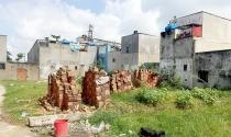 Quyết sách về diện tích nhà đất tối thiểu