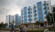 Xót xa cảnh hoang vắng của hàng nghìn căn nhà tái định cư