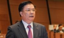 Bộ trưởng Đinh Tiến Dũng: Áp lực trả nợ đang rất lớn