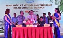 Danh Khôi Việt phát triển dự án Vung Tau Regency