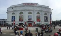 Khai trương Vincom Plaza Tuy Hòa và Vincom+ Uông Bí