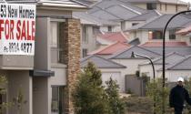 Nhu cầu mua nhà ở Úc của người Trung Quốc đang giảm nhiệt