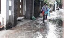 """Sống chung với nước thải vì dự án di dời ga đường sắt Đà Nẵng """"treo"""" 14 năm"""