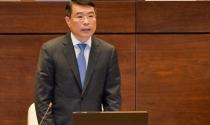 Thống đốc Lê Minh Hưng: Kiểm soát chặt tín dụng vào bất động sản và dự án BOT