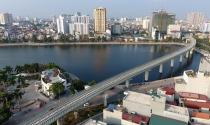 Vision Transportation Group đề xuất đầu tư đường sắt nối Hồ Tây với sân bay Nội Bài