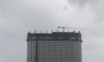 Gần một nửa tầng 43 khách sạn sai phạm Mường Thanh Khánh Hòa bị tháo dỡ?